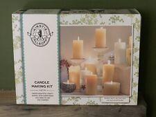 Kirstie Allsopp - Candle Making Craft Kit - Brand New In Box