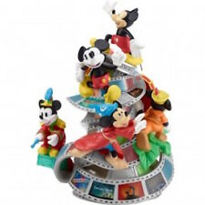 Disney Precious Moments 172053 Mickey Mouse 90th Limited Ed Figurine New & Boxed