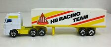 HB RACING TEAM - MATCHBOX CONVOY CY-25 DAF CONTAINER TRUCK