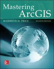 Mastering ArcGIS by Price, Maribeth (PDF)