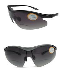 Bifocal Fishing Wrap Around Sunglasses Sunreaders 100% UV Protection
