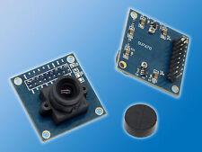 VGA CMOS Kamera Modul | OV7670 | 640x480 | Kompatibel mit I2C Schnittstelle
