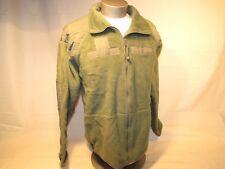 US Military Foliage Green Peckham Polartec Gen III Fleece Jacket Top Large Reg