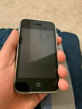 Apple iPhone 3GS - 8GB - Black (Unlocked) A1303 (GSM) (CA)