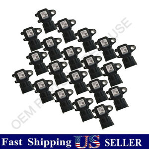 Wholesale Lot of 20 ACDelco 12644228 GM OEM Manifold Absolute Pressure Sensor
