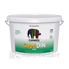 Caparol Capadin Innenfarbe 12,5L weiss matt Wandfarbe Deckenfarbe