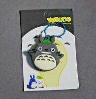 Key cap cover ring keyring bag charm dangler My Neighbor Totoro Studio Ghibli