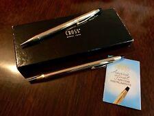 12 Karat Gold Cross Pen and Pencil Set