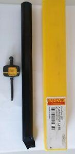 NEW SANDVIK BORING BAR A16R-STFCR 11 B1