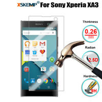 Tempered Glass Screen For Sony Xperia XZ4 Compact/XA3 Ultra/XA2/XA2/10 Plus/10/1