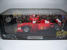 1:18 Ferrari F1 F2001 - 2/09/2001 Belgium GP  Michael Schumacher WC - HW - 3L050