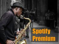 🔥Spotify Premium 🔥 Read the description 🔥