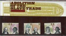 2007 ABOLITION OF SLAVE TRADE PRESENTATION PACK  NUMBER 396
