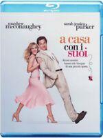 A Casa Con I Suoi - Paramount - Blu Ray Nuovo Sigillato