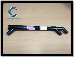 Genuine Ford LR Focus Top/Upper Cooling System Pipe/Tube/Hose. Heater Bypass.