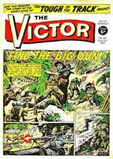 Victor Comics Almost 1700 issues & Annuals on 8 PC-DVDs  FREEPOST