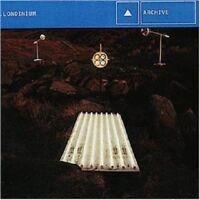 Archive - Londinium  - CD NEU