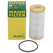MANN-FILTER HU6013Z Ölfilter für AUDI