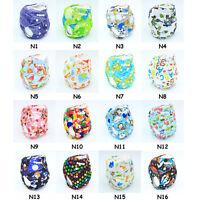 U pick Lot Alva baby Washable Reusable Cloth Pocket Diaper Nappy