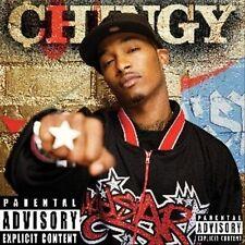 Chingy : Hoodstar CD