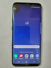 Samsung Galaxy S8 Sm-G950U 64Gb - Black (Verizon+Gsm Unlocked) Smartphone