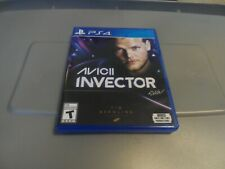 Avicii Invector (PlayStation 4) Ps4 New Other