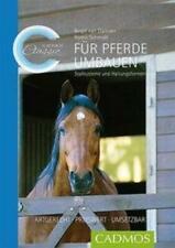 Für Pferde umbauen Birgit van Damsen (u. a.) Taschenbuch Deutsch 2016