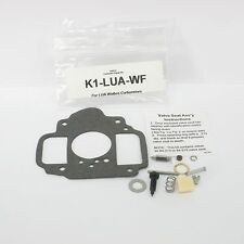 ONAN WALBRO LUA CARBURETOR KIT REPLACES 146-0290 146-0291 146-0292 K1-LUA-WF
