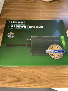 Kessil A160WE (Wide) Tuna Sun Freshwater Planted Aquarium LED Light A160 WE TS