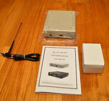 PORTECH MV-370 - Gateway VoIP GSM a una SIM