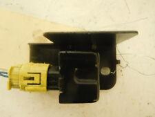 2001  Honda  Civic  Right  Side  Crash  Sensor  Module   77930-S5A-A810