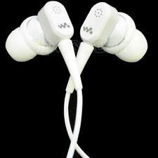 Genuine Sony MDR-NC020 Noise-cancelling In-Ear DSEE Headphones Vintage Earphones