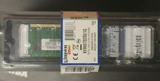 Kingston KVR667D2S5/1G (1GB DDR2 PC2-5300S 667MHz Módulo RAM tan DIMM 200-pin)