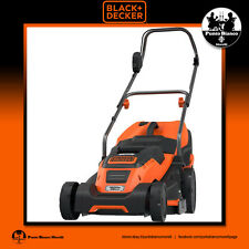 BLACK+DECKER. Rasaerba elettrico 1800 W - Electric Rotary Lawnmower | EMAX42I-QS