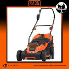 BLACK+DECKER. Rasaerba elettrico 1800 W - Electric Rotary Lawnmower | EMAX42I-QS