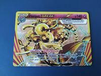Florges HOLO | TURBOstart | 104/162 | M/NM Pokemon Karte EN