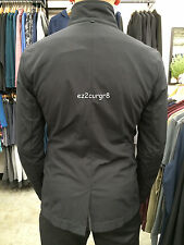 Lululemon Mens MWB Most Wearable Blazer Jacket BLACK M RARE
