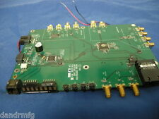 AS IS LASER MAXIMA CORPORATION INTERFACE CARD PCA M7000 PCB BOARD