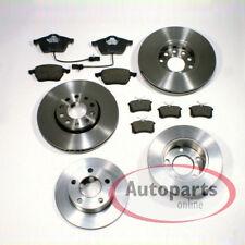 Audi TT 8n 1.8 Bremsscheiben Bremsen Bremsklötze Beläge für vorne hinten*