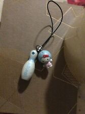 Hello Kitty Cellphone Charm Strap New Cell Phone keychain m