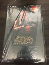 Hot Toys MMS 330 Star Wars Force Awakens Stormtrooper (Copper Chrome) Normal NEW