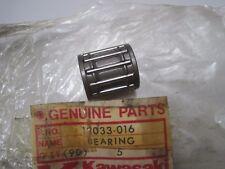 KAWASAKI NOS SMALL END BEARING H1 A7 KH500 F3 F4 KE175-D,s 13033-016