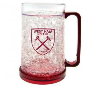 Official WEST HAM FC Freezer MUG