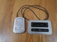 Phonak Compilot 1 Bluetooth Streamer and Remote Control - Phonak TVLink S Basest