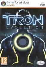 Tron Evolution - PC DVD-Rom