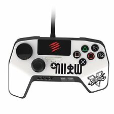 NEW Mad Catz Street Fighter V Fight Pad PRO for PlayStation 4 PlayStation 3