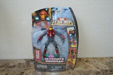 Marvel Legends ULTIMATE  IRONMAN AVENGERS  ANNIHILUS Series BAF  Action Figure
