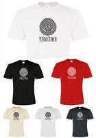 Vertigo Records,Spiral Logo, Prog Rock, Psychedelic Rock T Shirt