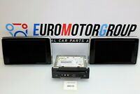 """BMW DVD Audio Player Posteriore Compartimento Schermo 9,2 """" 5' F10 7' F01 LCI"""