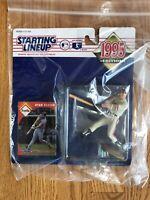 1995 ROOKIE STARTING LINEUP - SLU - MLB - RYAN KLESKO - ATLANTA BRAVES